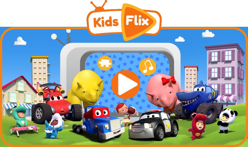 kidsflix image