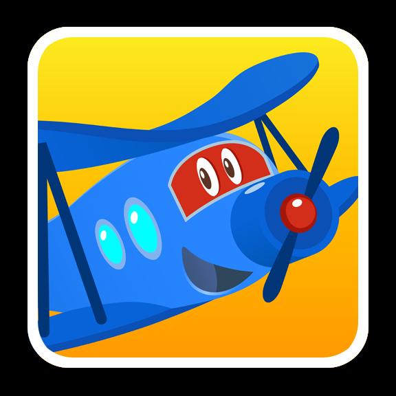 planes app