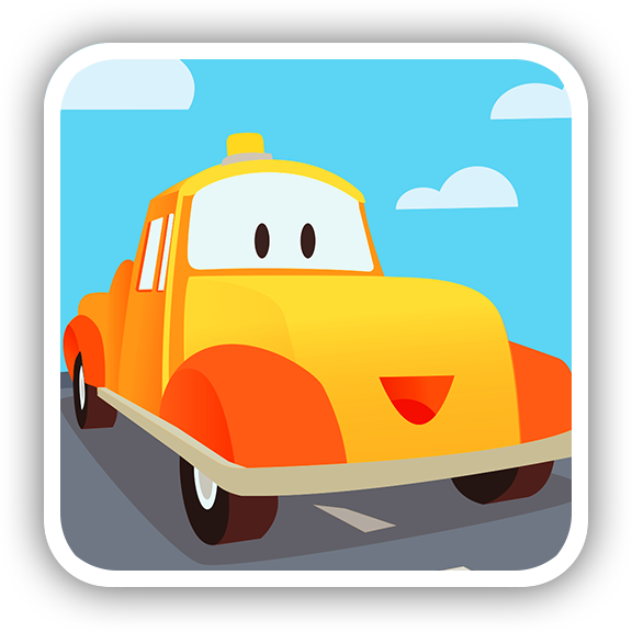 tom tow truck app
