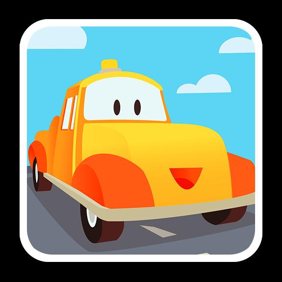 tom tow truck app